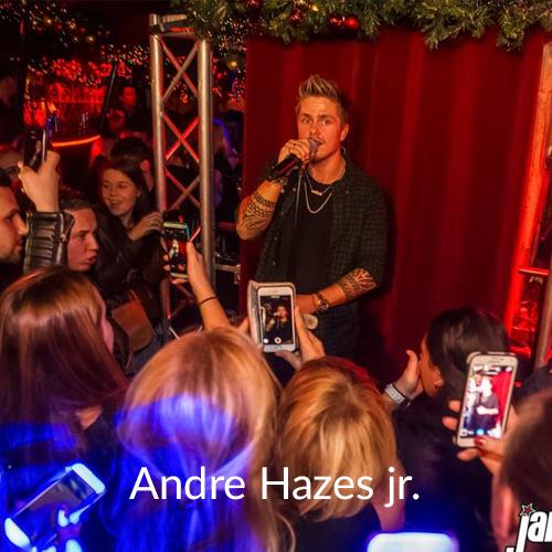 André Hazes Jr