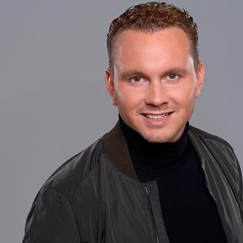 Donny van der Roest