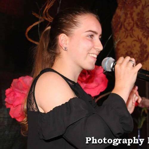 Angelina Garcia Moes