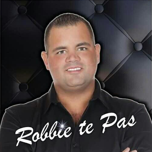 Robbie te Pas