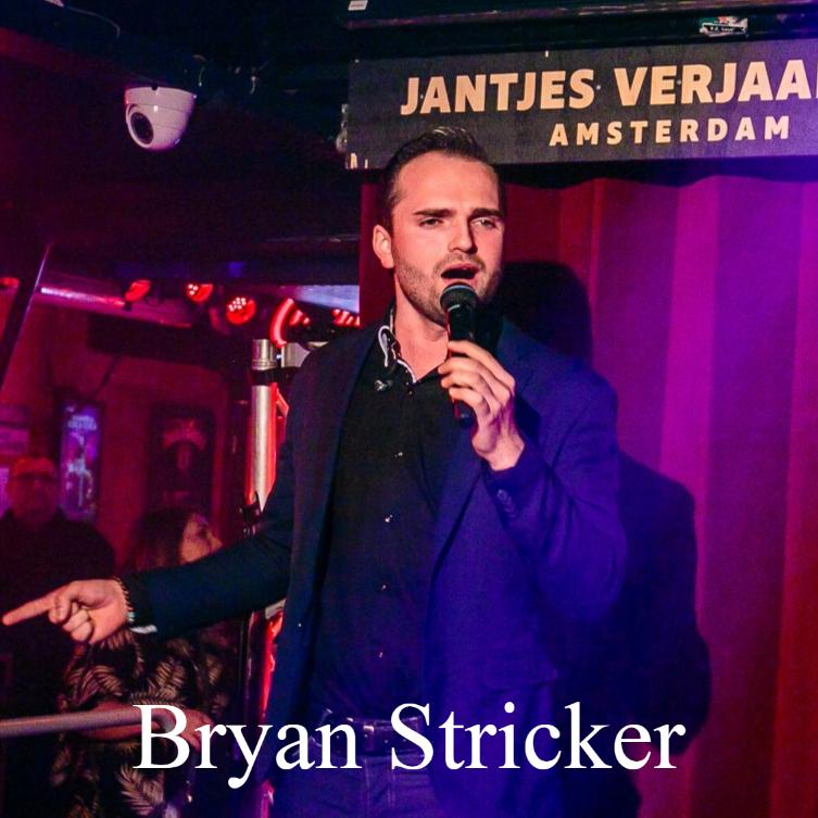 Bryan Stricker