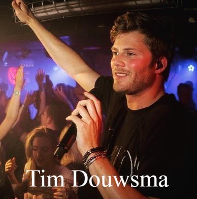 Tim Douwsma