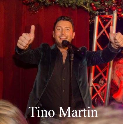 Tino Martin