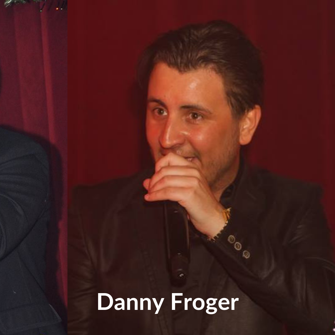 Danny Froger