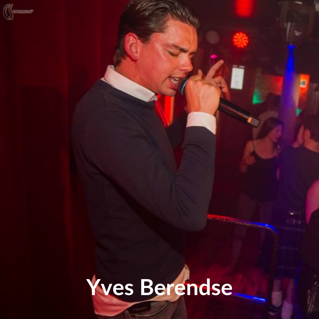 Yves Berendse
